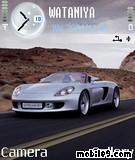 GT3 Symbian Mobile Themese
